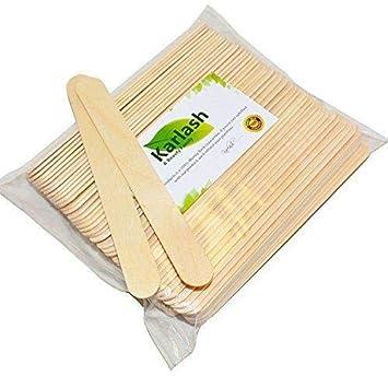 Karlash Jumbo Craft Sticks 6 Length (Pack of 200)