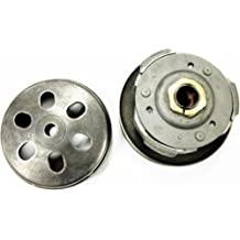 DRIVEN FACE CLUTCH ASSEMBLY YERF DOG 150CC SPIDERBOX GO KART TORQUE CONVERTER