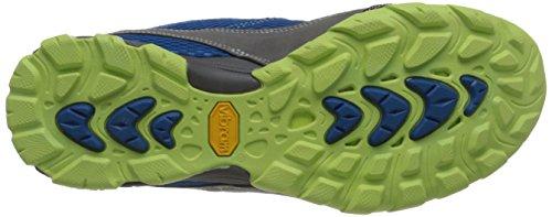 Sugarpine Del Senderismo Mujer Aire Zapato La De Ahnu Acoplamiento Tahoe OxUwv5nZSq