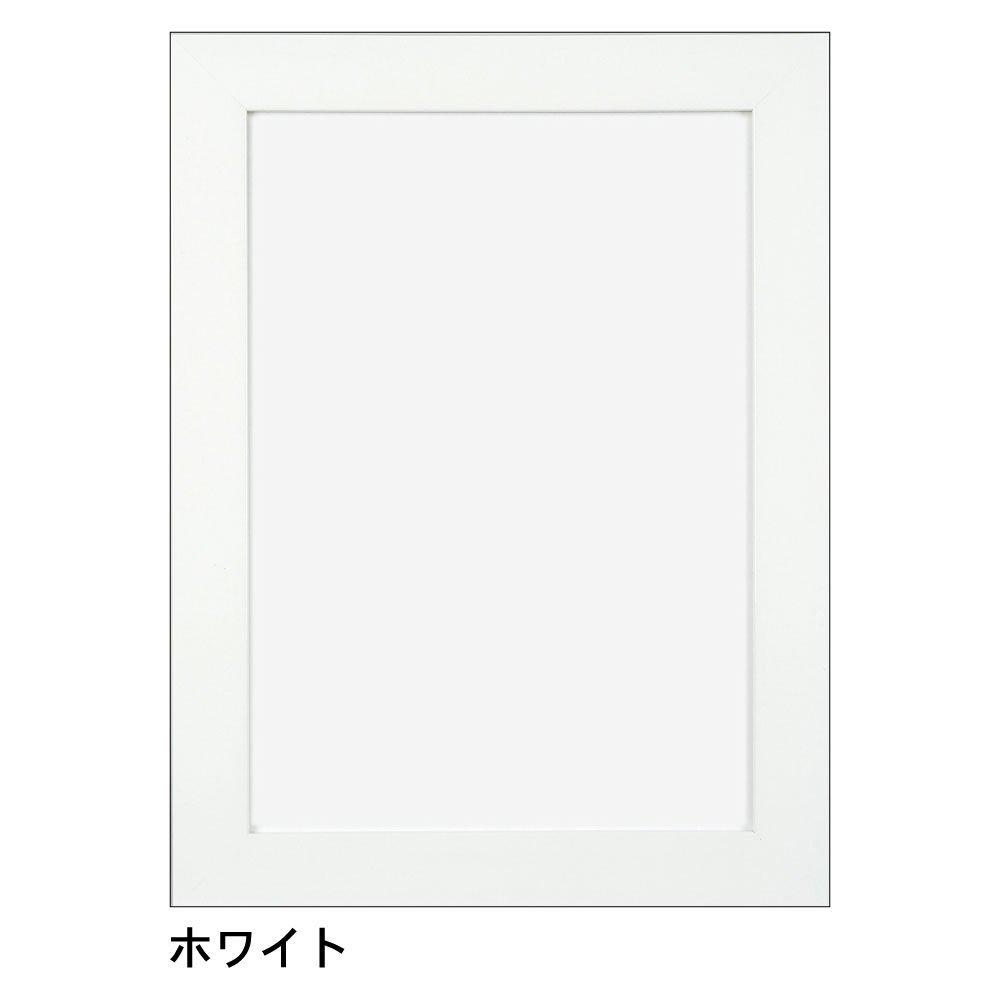 APJ パネル フラットパネル ポスターサイズ 610x915mm ホワイト 0021762205 B00870N0ZW ホワイト ホワイト