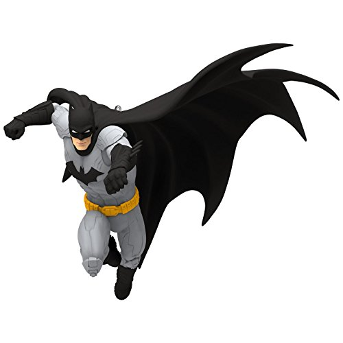 Hallmark Keepsake 2017 BATMAN The Guardian of Gotham