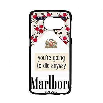 coque samsung s7 cigarette