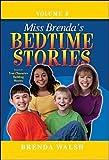 Miss Brenda's Bedtime Stories Book V3