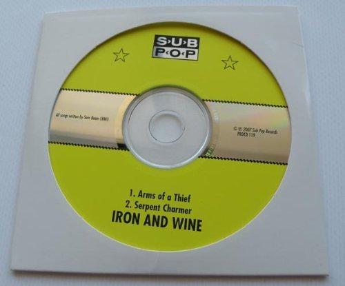 Iron And Wine Shepherd - 3