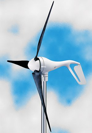 Southwest Wind Power Air - 5