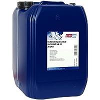 Eurolub HLP-D ISO-VG 22 - Aceite hidráulico, 20