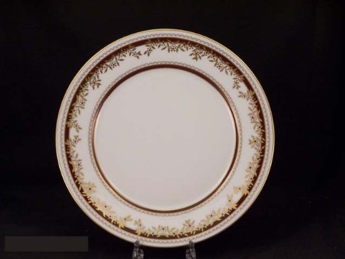 - Oxford Bone China Palace Court Dinner Plates