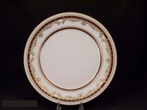 Oxford Bone China Palace Court Dinner Plates