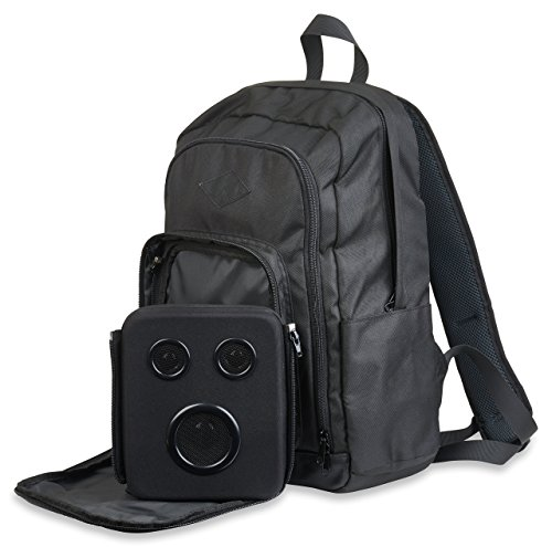 [The Rager Backpack: The Bluetooth Speaker Backpack. The Premium Backpack with Speakers of 2017] (Good Guy Costume Ideas College)