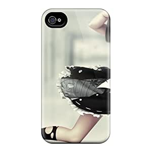New Design On NjM4630mjAA Cases Covers For Iphone 4/4s
