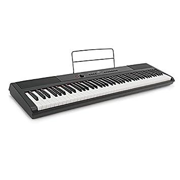 Piano De Scène SDP-2 Par Gear4music: Amazon.fr: Instruments De Musique