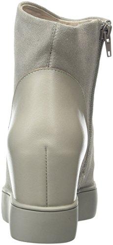 Mujer Altas Zapatillas BEAR para Grey Trish THE S SHOE Gris wxXq50IR4
