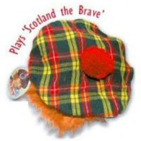 Scottish See You Jimmy/' Hat Tam O Shanter Tartan Tammy Scottish Collection