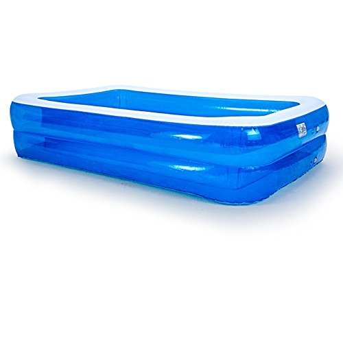 Inflatable swimming pool/Baby families play water polo pool/Super adult thickening pool/Pool-D by Kiddie Pools