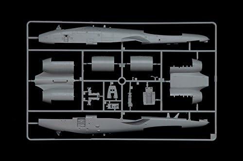 Italeri A-10C Blacksnakes