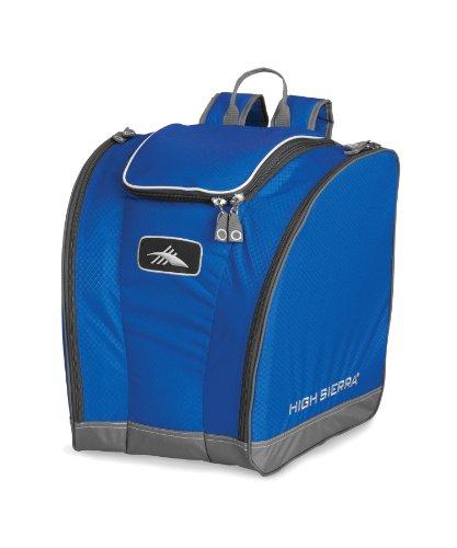 1166250362 High Sierra Trapezoid Boot Bag Boot Bag