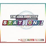 Manami Numakura / Yumi Hara / Azumi Asakura - The Idolm@Ster (The Idolmaster) Station !!! Favorite Talks (2CDS) [Japan CD] COCX-38168 by Columbia Japan