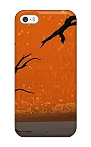 Iphone 6 plus 5.5 Case, Premium Protective Case With Awesome Look - Nature S