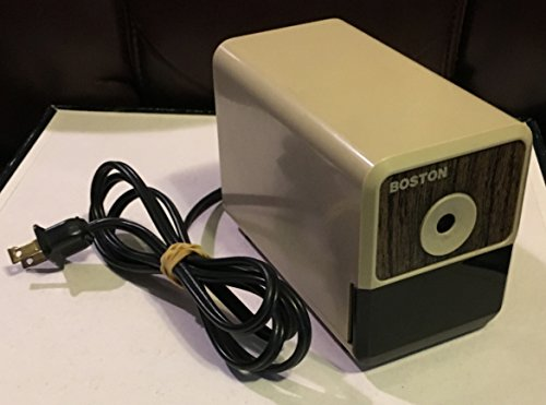 Boston Electric Pencil Sharpener Model 18
