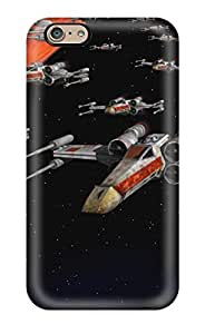 Dana Diedrich Wallace's Shop Anti-scratch And Shatterproof Star Wars Phone Case For Iphone 6/ High Quality Tpu Case