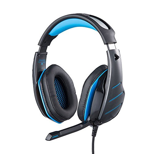 XHKCYOEJ Headset Stereo Headset/Headphones/Headphones/Light/Games: Amazon.co.uk: Electronics