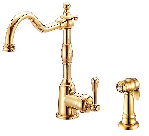 Danze polished brass faucet polished brass danze faucet for Danze inc
