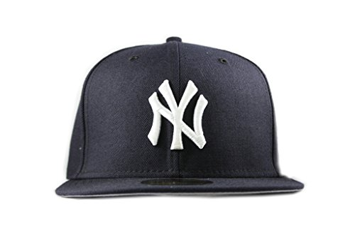 New Era Ny Yankees Subway Series 2000 Fitted Cap
