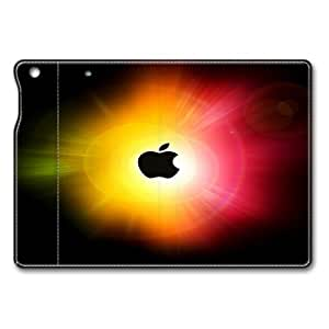 Apple 8 Standing Leather Smart Cover Case Exclusive for iPad Mini Screen