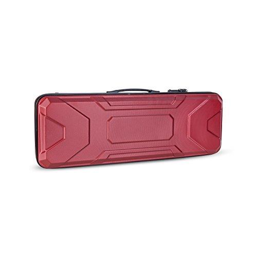 Crossrock CRA400VFRD Violin Zippered Backpack