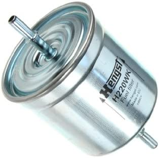 Amazon.com: for Volvo (99-09) gas Fuel Filter HENGST: Automotive | Volvo Fuel Filter 2003 |  | Amazon.com