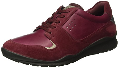 Rock Dark Ecco Morillo Red Iii 50014 alusilver Mobile s Derby moon femminile Shadow d C4qOASCw