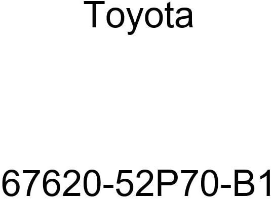 Genuine Toyota 67620-52P70-B1 Door Trim Board