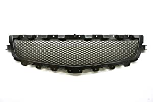 Genuine GM Parts 25784042 Grille Assembly