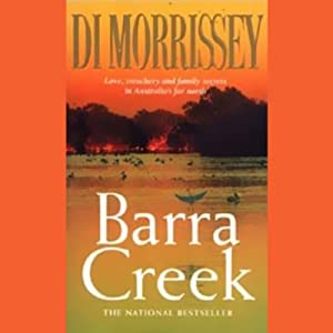 Barra Creek Hörbuch