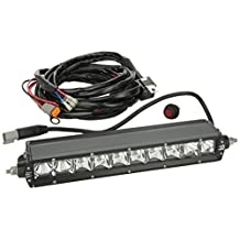 "Rigid Industries 91031 SR-Series White 10"" Spot/Flood Combo LED Light Bar"