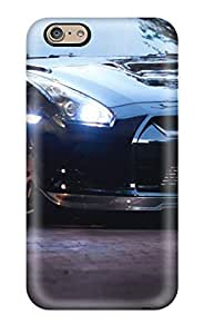 Awesome EvByhWX11429vBiPY Cynthaskey Defender Tpu Hard Case Cover For Iphone 6- Nissan Gt-r 6534654