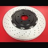 Nissan Genuine Disk Brake Font Rotor 40206-KJ10A