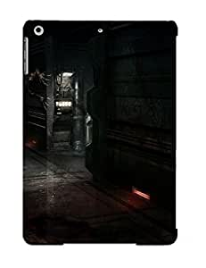 lintao diy Fashion WiPxcwd7736DYRYl Case Cover Series For Ipad Air(resident Evil Operation Raccoon City)