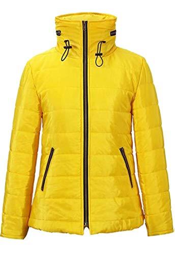 Classic Down Packable Light Ultra Weight Women's Yellow Jacket EKU Short fg5Zn