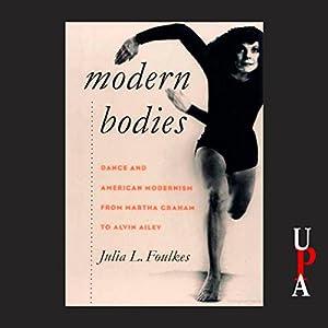 Modern Bodies Audiobook