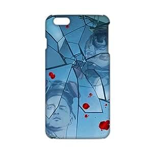 DIY broken blood 3D Phone Case for Iphone 6 PlusMaris's Diary