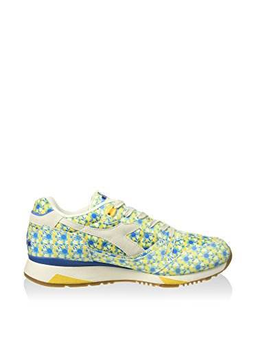 38 Futurism Blu 5 Uk V7000 multicolore Sneaker Eu Diadora twYqpp