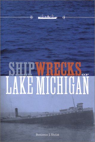 Shipwrecks of Lake Michigan