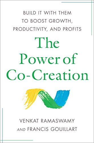 Amazon the power of co creation build it with them to boost the power of co creation build it with them to boost growth productivity fandeluxe Gallery