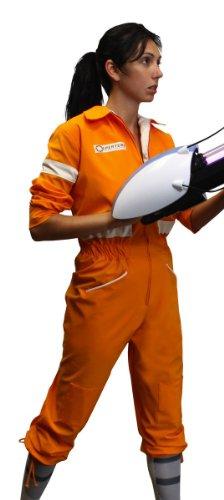 Portal 2 Chells Jumpsuit Costume