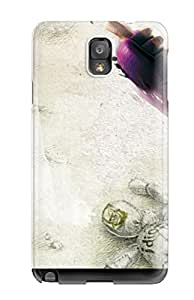 5690196K69324481 Tpu Case For Galaxy Note 3 With Street Fighter
