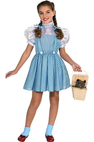 Wizard Of Oz Scarecrow Costume Accessories (Wizard of Oz Child's Dorothy Costume)