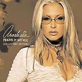 Anastacia: Freak of Nature (Audio CD)