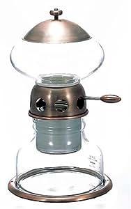 Hario Water Dripper 39 Pota 39 Bronze Manual Cool