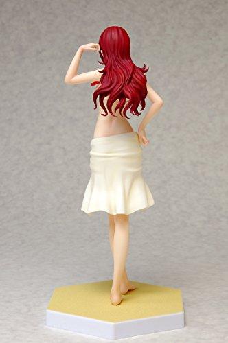 BEACH QUEENS Persona 3 Kirijo Mitsuru 1/10 scale PVC figure (painted, pre-assembled)